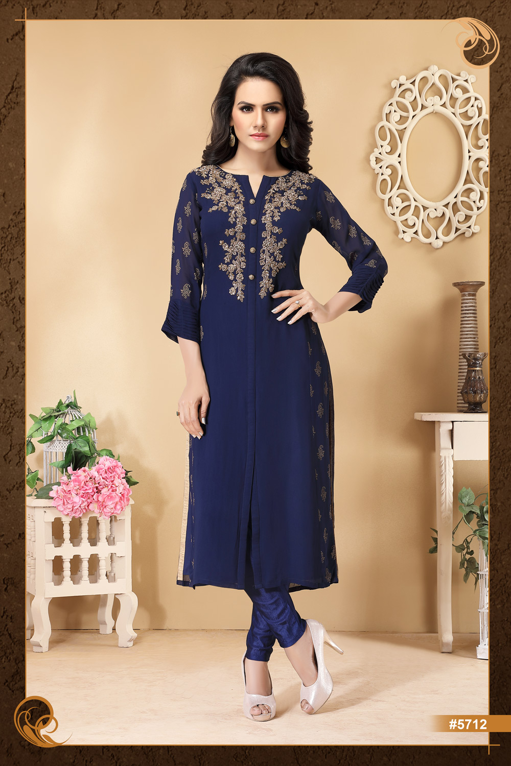 Stylish Kurti perfect for any occasion