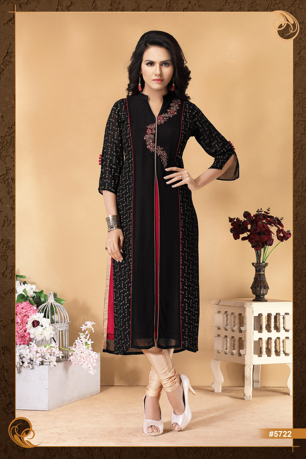 Trendiest Designs And Styles In Ethnic Wear For Every Occasion.